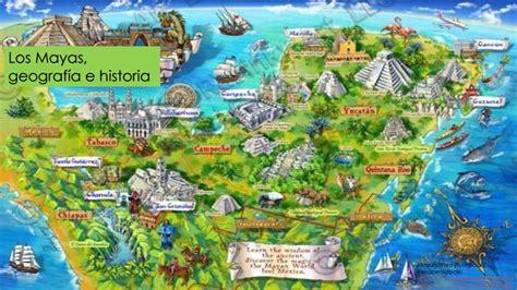 miscelaneas cultura imagenes geografia revista tem 225 tica mayas geograf 237 a e historia by obeed issuu