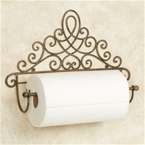 decorative bathroom paper towel holder cassoria antique gold wall mount paper towel holder paper towel holders towel holders and