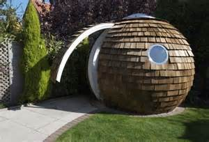 enjoy the most amazing pictues archipod cool garden office