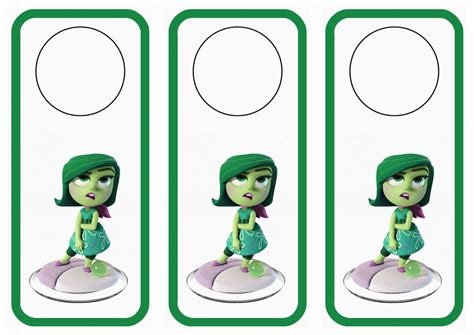 printable inside out bookmarks inside out bookmarks birthday printable