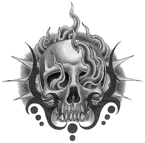 tattoo skull png pin fantasy skull death abstract 3d and cg hd wallpaper on