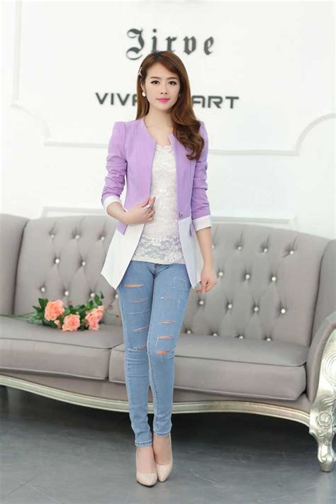 baju blazer 2014 baju blazer wanita 2014 newhairstylesformen2014 com