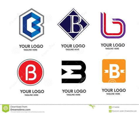 Business Letter Logo letter logo h letter logo template rachael edwards