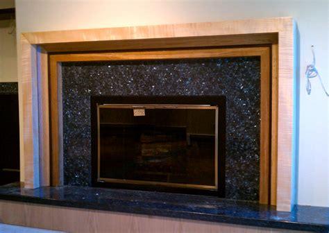 fireplace mantels quot raama quot design series modern
