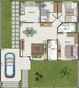 Vista Del Sol Floor Plans plano de casa de 90 m2 y 3 dormitorios