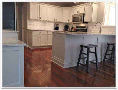 kitchen island molding 12 best images about cabin kitchen on chicken