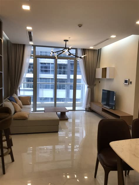 2 Bedrooms For Rent | 2 bedrooms apartment for rent in vinhomes central park