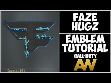 tutorial logo emblem video superman logo advanced warfare emblem tutorial