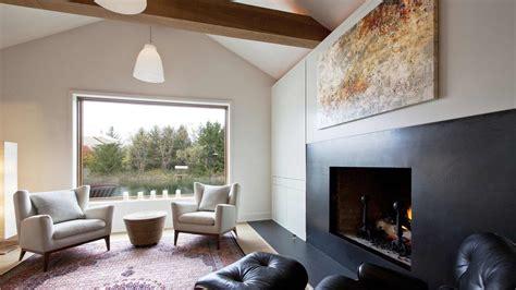 scandinavian rustic cabin haus architecture