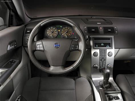 Volvo C30 Design Concept 2005 Picture 11 1600x1200