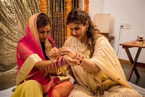 raveena tandon adopted daughters wedding photos raveena tandon s wedding in goa