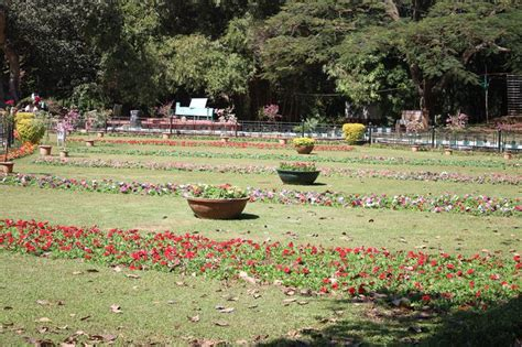 Lalbagh Botanical Gardens Lalbagh Botanical Gardens Translated To Means The Garden Lal Bagh Botanical