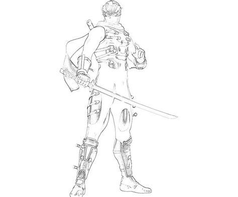coloring pages of ninja warriors 25 best ideas about ninja gaiden on pinterest ninjas