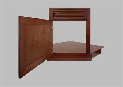 Kitchen Corner Base Cabinet by Lesscare Gt Kitchen Gt Cabinetry Gt Cherryville