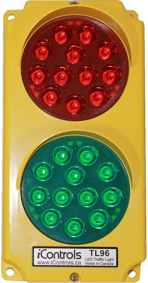 wireless stop and go lights stop and go traffic lights icontrols inc
