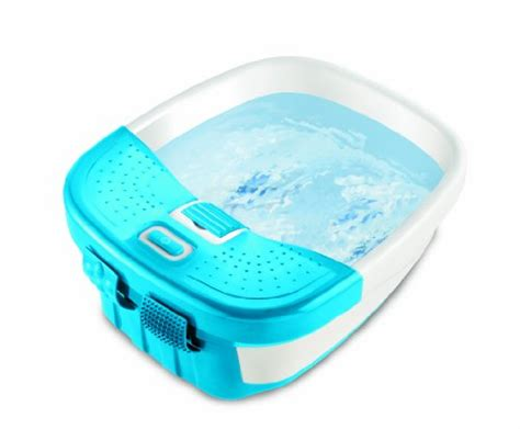 Deluxe Detox Foot Bath Price In Florida by Per With Foot Spas Treatments For S Day
