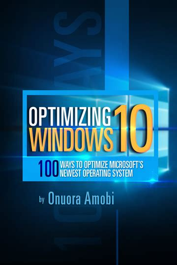 ebook tutorial windows 10 windows 10 ebooks windowschimp
