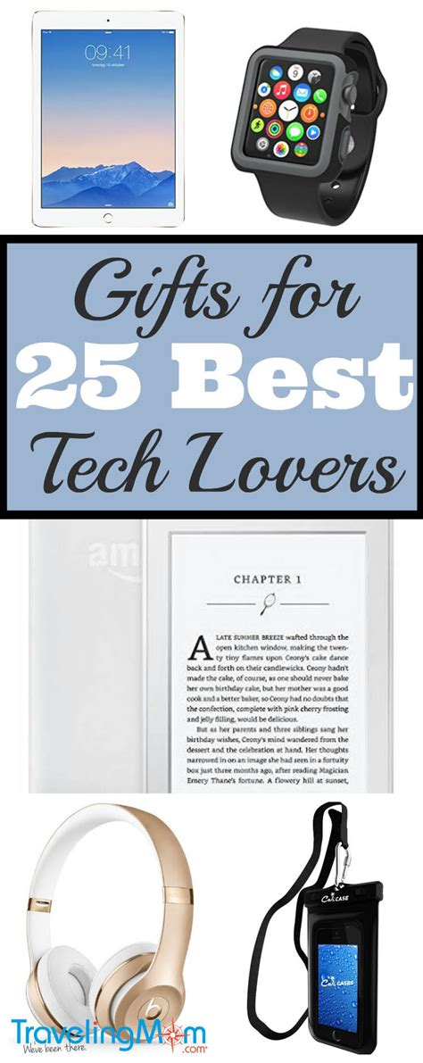 best tech gifts 25 25 best tech gifts for family travelers travelingmom