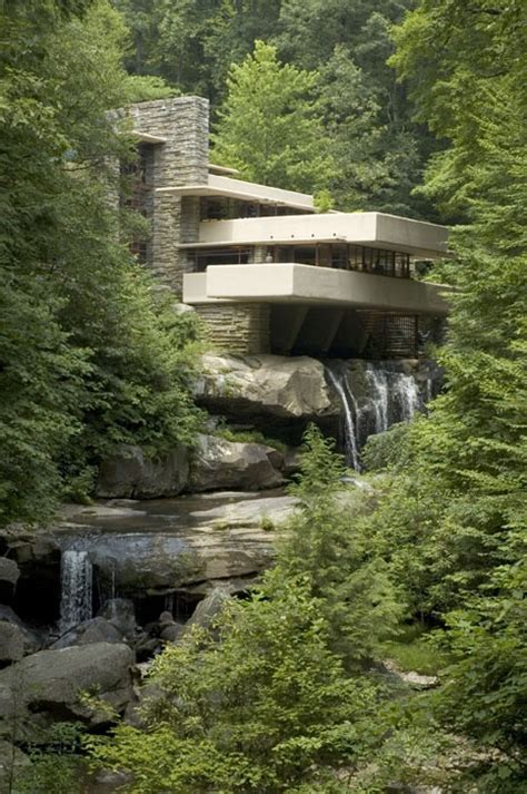 frank lloyd wright falling water biography 15 best images about american flyer trains on pinterest