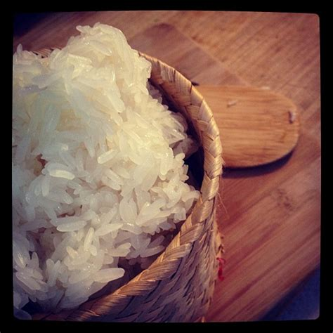 3 ways to make sticky rice wikihow
