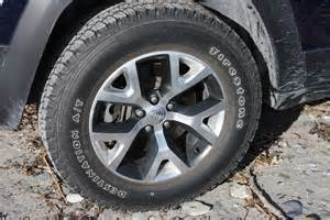 Trailhawk Mud Tires Bangshift 2014 Jeep Trailhawk