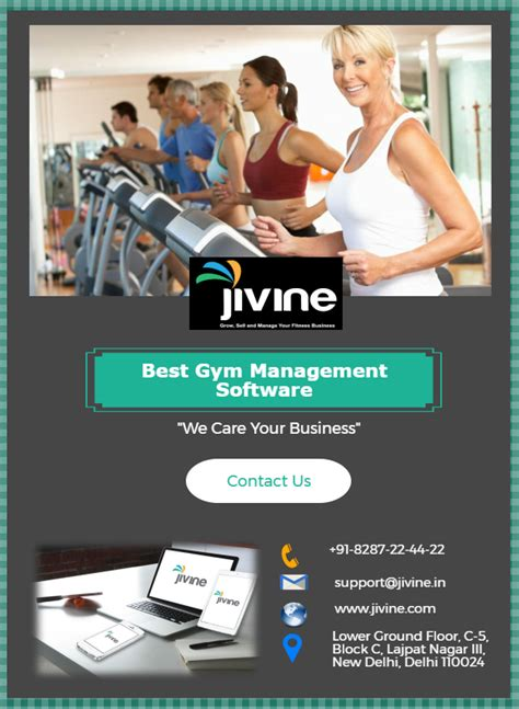 Fitness Management Software 5 by Client Management Software To Manage Payment