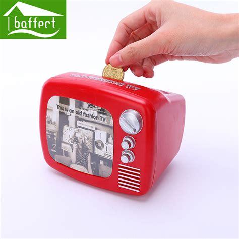 diy tv bank popular diy money box buy cheap diy money box lots from