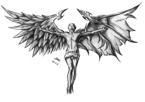 devil wing tattoo designs tattoos designs impremedia net