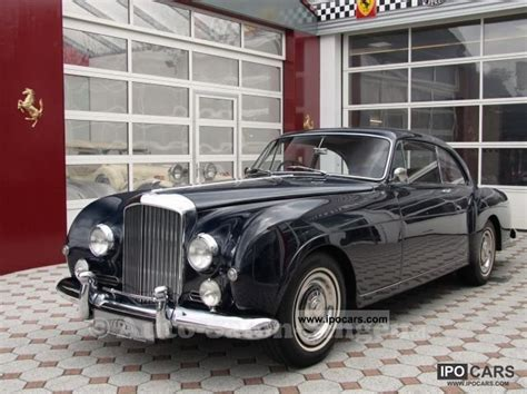 classic bentley continental vintage classic and old cars showroom page 631