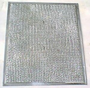 new genuine jenn air downdraft aluminum grease filter 707929 ebay