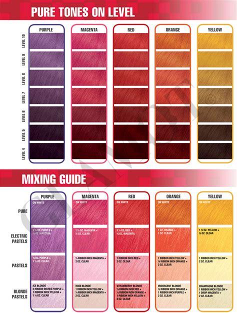 matrix color matrix color graphic colorgraphics lacquer semi permanent