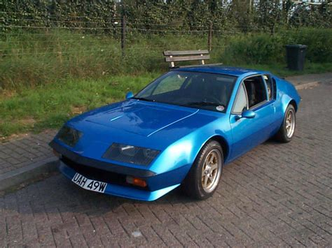 renault alpine a310 engine need inspiration for new toy passionford ford