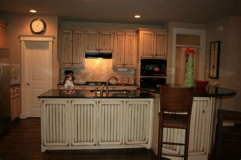 beadboard on kitchen cabinets pin by cahak on house ideas