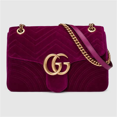 10 Gucci Handbags by Top 10 Designer Velvet Bags For Fall 2016 Spotted Fashion