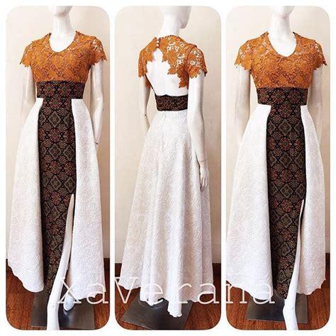 25 best ideas about modern batik dress on