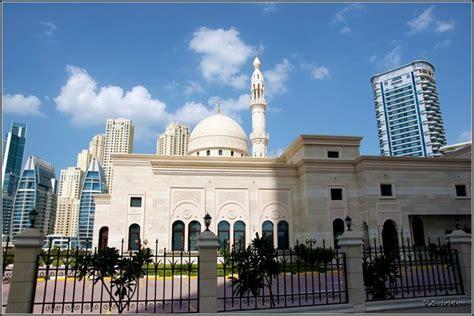 dubai masjid list