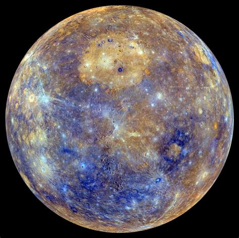 The Planet what s important to about planet mercury