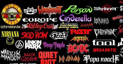best hard rock bands the best hard rock bands artists vote the poll