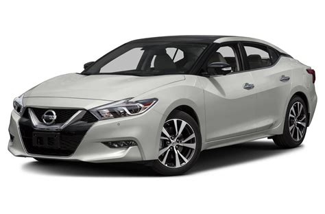 nissan cars 2016 2016 nissan maxima price photos reviews features