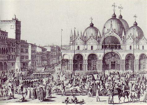 banco san marco venezia napoleone bonaparte