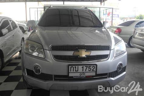 Chevrolet Captiva 2 0 At chevrolet captiva 2 0 lt at 4wd buycar24