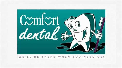 Comfort Dental Whitehall Dentist In Columbus Oh Youtube