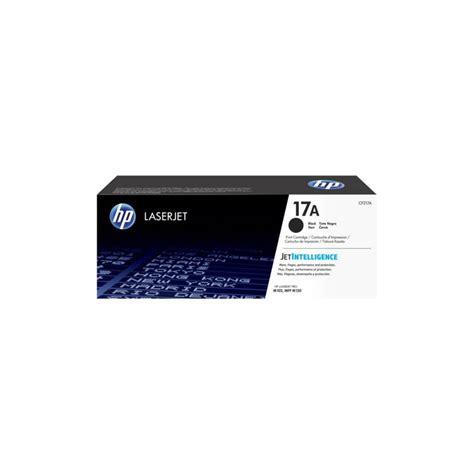 Toner Laserjet Pro M102a cf217a toner originale hp laserjet pro m102a m102w mfp m130a mfp m130