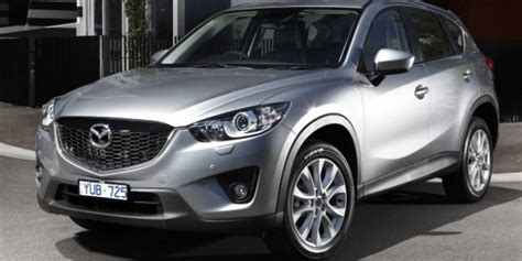 what country is mazda made in mazda cx 5 is a front runner to be the country s favourite