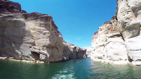 boat r closures canyon lake lake powell antelope canyon boat tour youtube