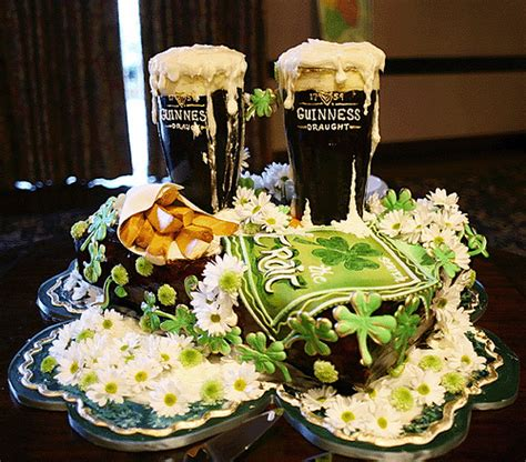 irish themed events st patrick s day themed wedding bachelor parties