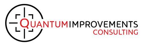 quantum improvements consulting home