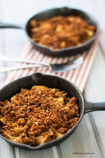 apple pear crumble apple pear crumble recipe butter cooking and juice