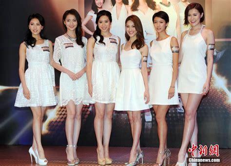 Misoa Hongkong 众前港姐 宣传 2015香港小姐竞选