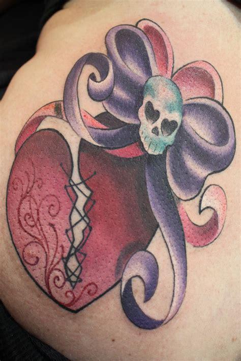 rockabilly candy tattoo rockabelle bombshell